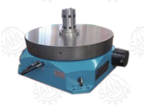 SKT51(500-1600)系列液压等分回转工作台
