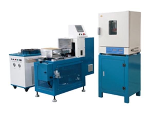 CHP-2336Y小型磁环粉体涂装机
