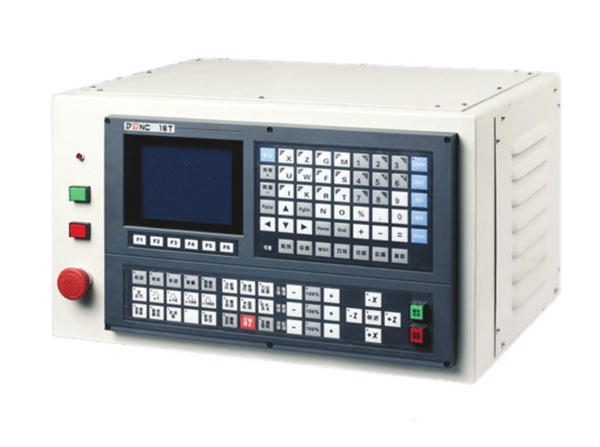 CNC控制系统