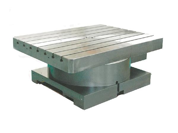 SCT56(1000-1350)系列数控等分转台